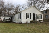 Online Only Real Estate Auction- 314 N Pine, New London, IA