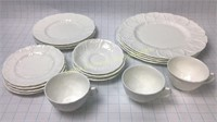 Feb 3rd Online Antique Pottery China Dinnerware & Glass