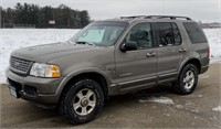 Ford Explorer, Antiques, Coins, Advertising, & More Jan 28th