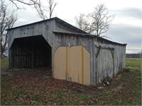 BARN AUCTION 2/15/2020