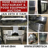 01.28.19 - Atlas Food Equipment Online Auction