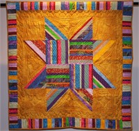Charity Quilt Guild Auction