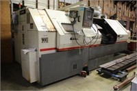 Natco Machine Shop - Online-Only Auction