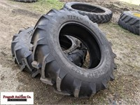 *ABSOLUTE* Glacial Plains Benson Shop USED Tire Online Only