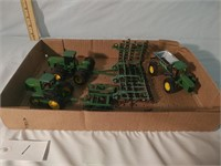 "Farm Toy & Memorabilia Collection of Thomas ""Biddy"" Trice"