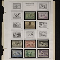 June 7th, 2020 Weekly Stamps & Collectibles Auction