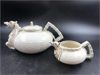 Belleek China Auction