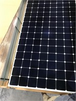 Sunpower 230 Watt Solar Panel - Tracy, CA