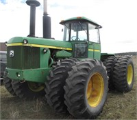 Farm & Potato Equipment Auction