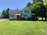 Single Family Home 4100 Centerline Rd, Warsaw, NY -Online