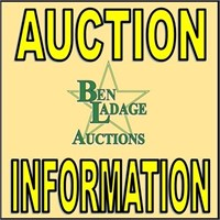Clevenger ON-LINE ONLY Real Estate Auction - LOAMI