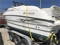 U.S. Marshals Vessel Online Auction 7/13/2020
