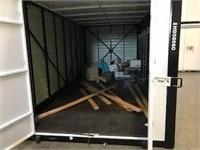 1-800-Pack-Rat PORTLAND OR Storage Container Auction