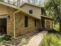 Real Estate: 2833 State Road 135 S, Nashville IN