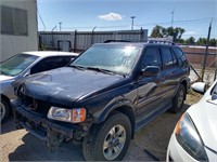 Ace Towing - Denver - Online Auction