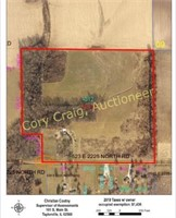 Sue Truax - Land Auction Online Only